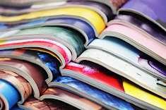 Tidskrifter