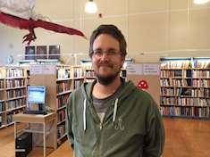 Lars Holmkvist