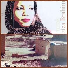 Aziza Brahim CD