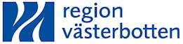 Region Västerbottens logga